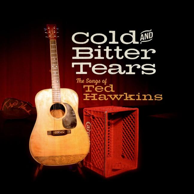 Hawkins Cover